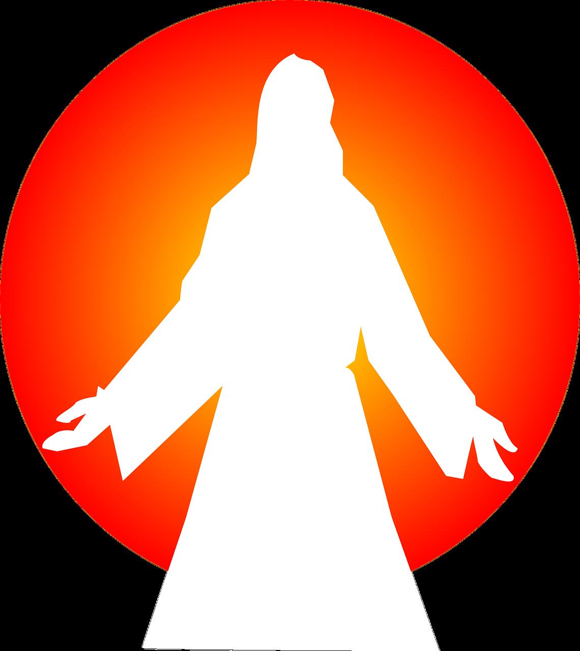 jesus was a legalist looking unto jesus