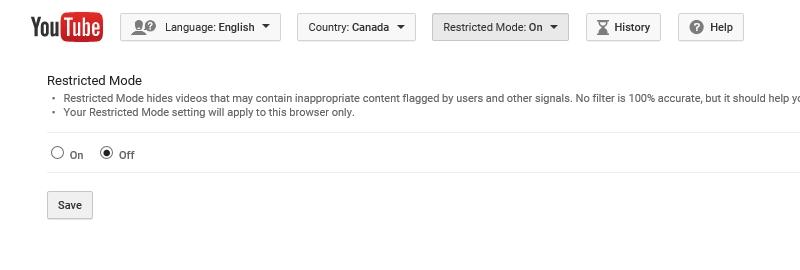 youtuberestrictedmode2